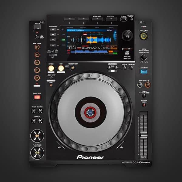 CDJ-900-nexus