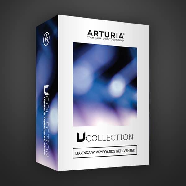 arturia vox continental v download
