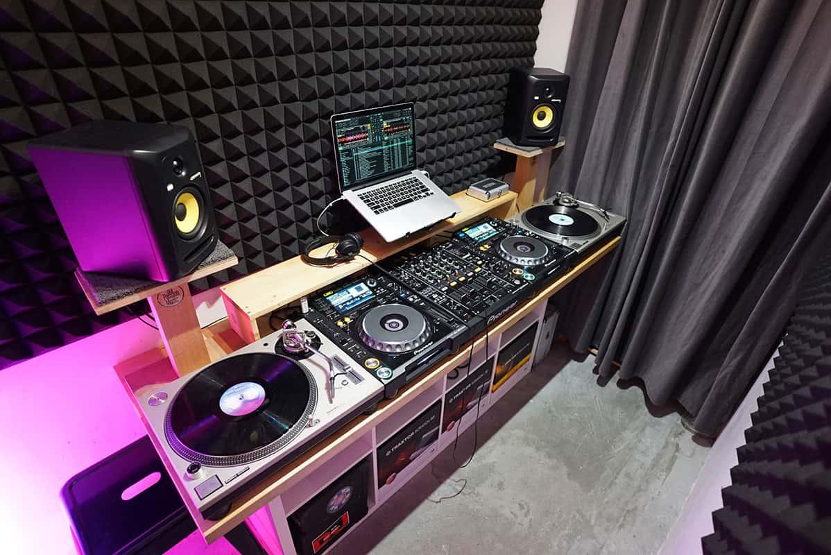 Music Listening Room Ideas   Joy Studio Design Gallery