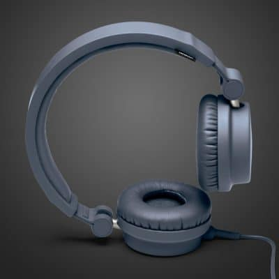 Urbanears Zinken DJ Headphones (AE Limited Edition Black ...