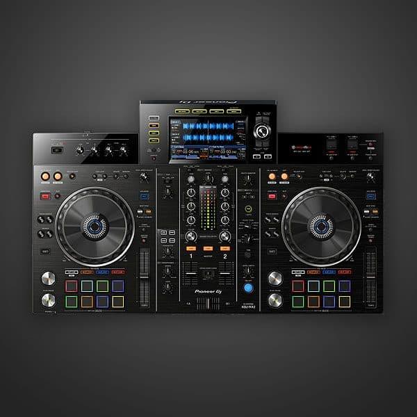 pioneer xdj rx2 sol passion music. Black Bedroom Furniture Sets. Home Design Ideas