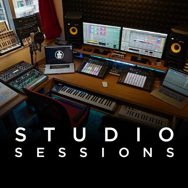 Studio Sessions Product Image